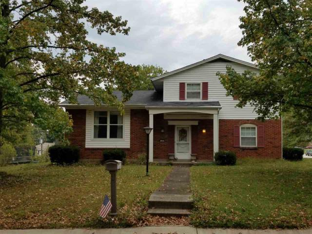 106 College Park Drive, Crestview Hills, KY 41017 (MLS #509759) :: Apex Realty Group