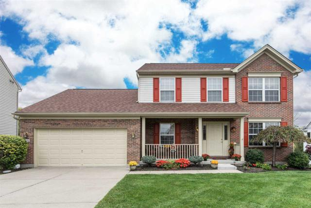 11112 Misty Wood Court, Walton, KY 41094 (MLS #509786) :: Apex Realty Group