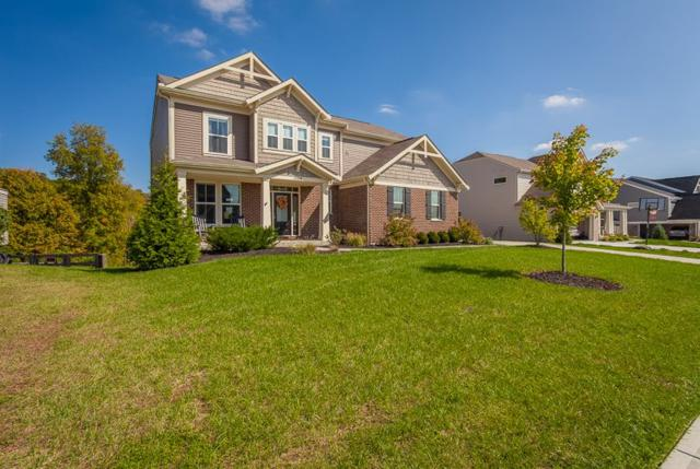 1394 Meadow Breeze Lane, Independence, KY 41051 (MLS #509901) :: Apex Realty Group