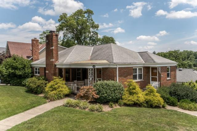 1516 N Fort Thomas Avenue, Fort Thomas, KY 41075 (MLS #509918) :: Apex Realty Group