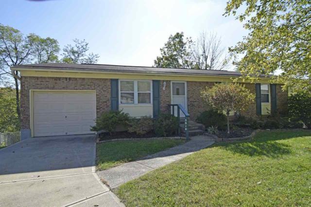 3516 Haywood, Erlanger, KY 41018 (MLS #509936) :: Apex Realty Group