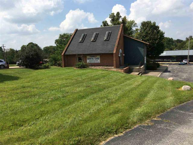 6616 Dixie Highway, Florence, KY 41042 (MLS #509939) :: Apex Realty Group