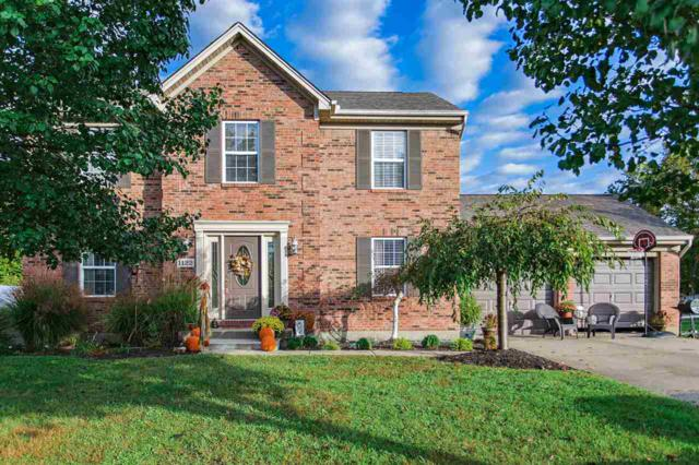1122 Cannonball Way, Independence, KY 41051 (MLS #509966) :: Apex Realty Group