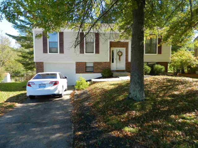 6218 Ridgewood, Florence, KY 41042 (MLS #509995) :: Apex Realty Group