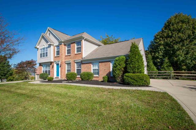 3865 Tracy Jean Lane, Erlanger, KY 41018 (MLS #510000) :: Apex Realty Group