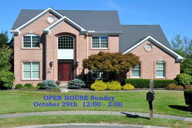 559 Trevino Ridge, Crestview Hills, KY 41017 (MLS #510011) :: Apex Realty Group