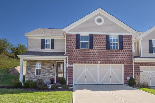 102 Mulberry Lane, Fort Thomas, KY 41075 (MLS #510018) :: Apex Realty Group