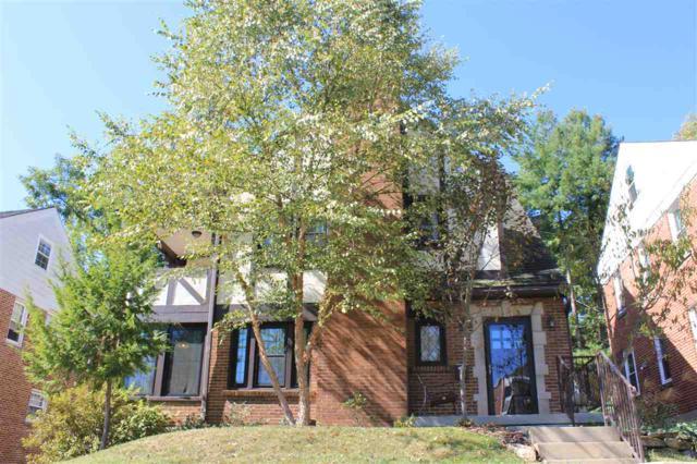95 W Vernon Lane, Fort Thomas, KY 41075 (MLS #510032) :: Apex Realty Group