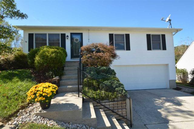 2045 Gribble Drive, Covington, KY 41017 (MLS #510036) :: Apex Realty Group