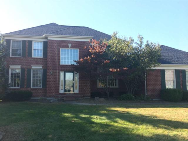 1672 Grandview Drive, Hebron, KY 41048 (MLS #510040) :: Apex Realty Group