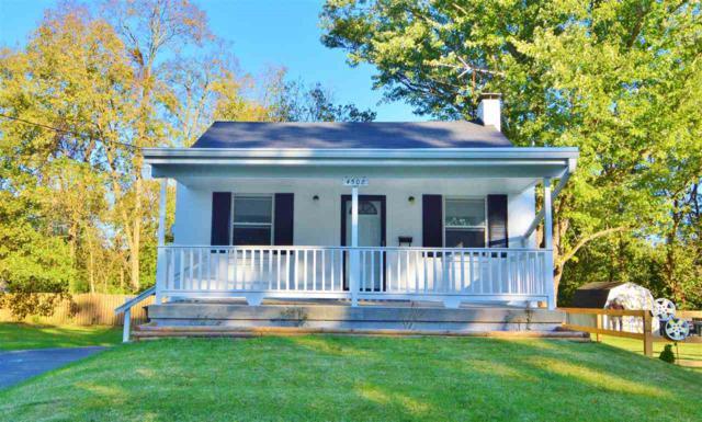 4508 Carroll Street, Covington, KY 41015 (MLS #510054) :: Apex Realty Group