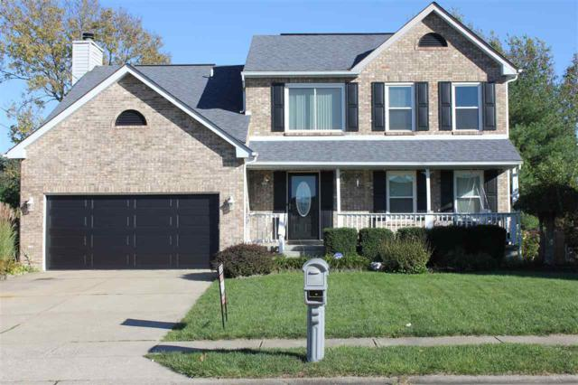 1824 Clearbrook Drive, Burlington, KY 41005 (MLS #510058) :: Apex Realty Group
