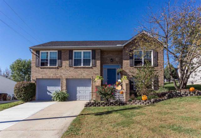 10208 Falcon Ridge Drive, Independence, KY 41051 (MLS #510066) :: Apex Realty Group