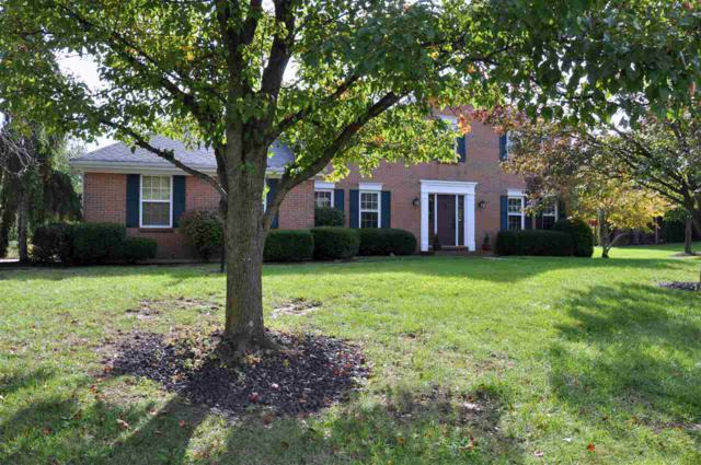 2561 Thirs Drive, Villa Hills, KY 41017 (MLS #510375) :: Apex Realty Group