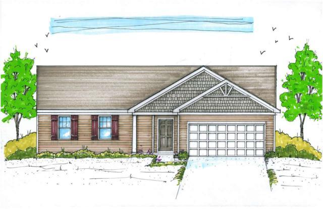 662 Mallard Drive, Alexandria, KY 41001 (MLS #510764) :: Mike Parker Real Estate LLC