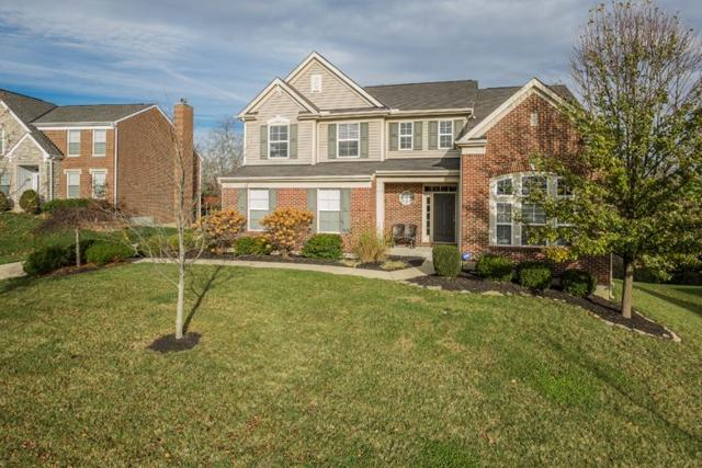 5808 Granite Spring Drive, Cold Spring, KY 41076 (#510887) :: The Dwell Well Group