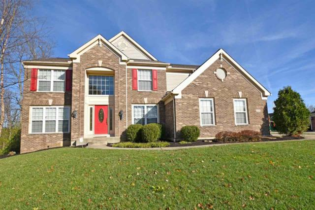 1374 Sequoia Lane, Hebron, KY 41048 (MLS #510899) :: Apex Realty Group