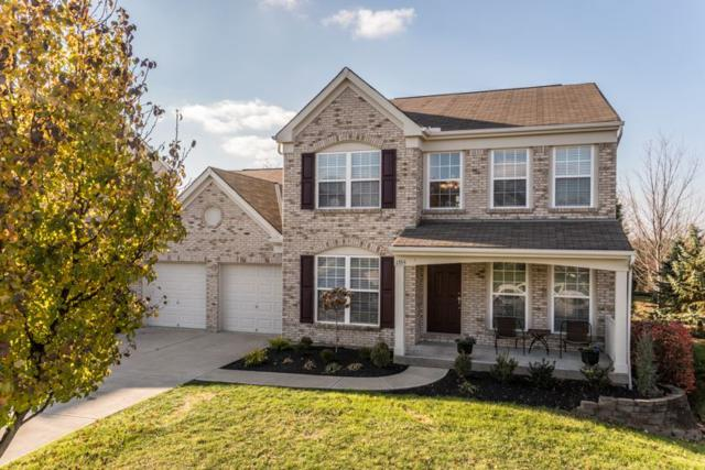 1355 Crossbend, Hebron, KY 41048 (MLS #510906) :: Apex Realty Group