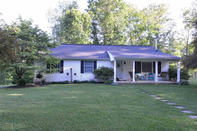 6454 East Bend Road, Burlington, KY 41005 (#510907) :: The Dwell Well Group
