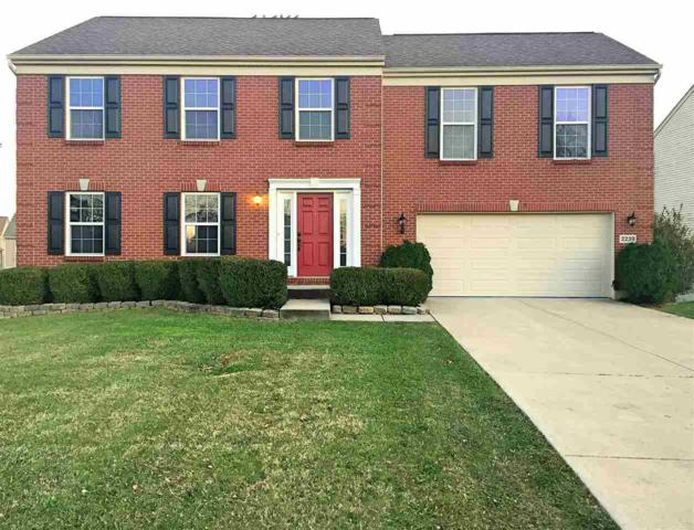 2239 Bluegrama, Burlington, KY 41005 (#510909) :: The Dwell Well Group
