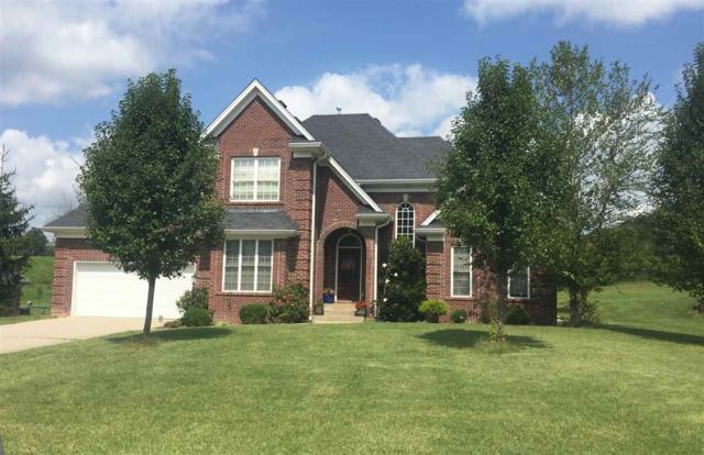 17 Springmeadow Drive, Carrollton, KY 41008 (MLS #510939) :: Mike Parker Real Estate LLC