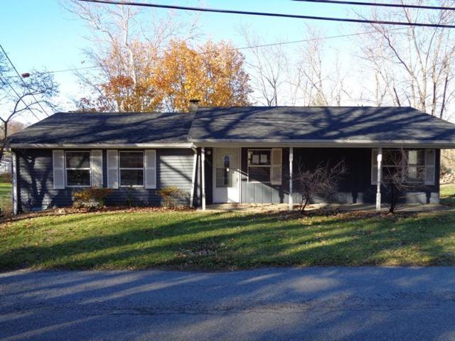 10562 Pleasant Ridge Drive, Alexandria, KY 41011 (MLS #510992) :: Apex Realty Group