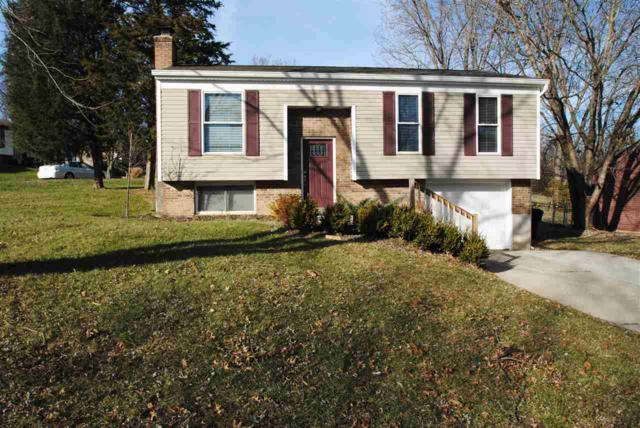 466 Timberidge, Edgewood, KY 41017 (MLS #511006) :: Apex Realty Group