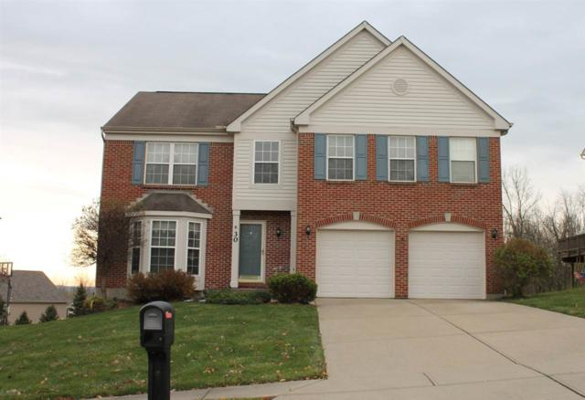 30 Southwood Drive, Alexandria, KY 41001 (MLS #511085) :: Apex Realty Group