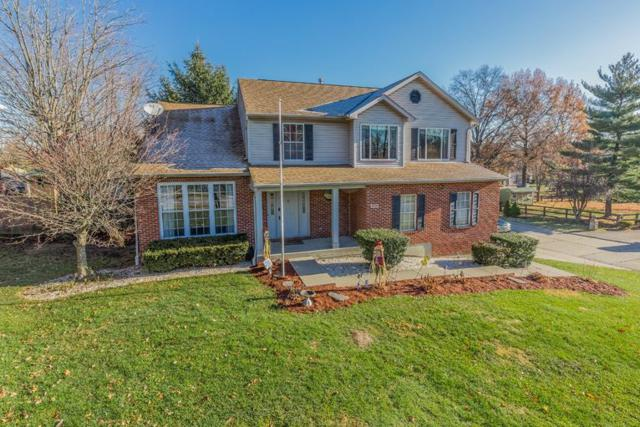 84 Circle Drive, Florence, KY 41042 (MLS #511099) :: Apex Realty Group