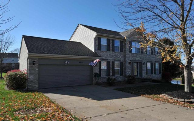 4915 Open Meadow Drive, Independence, KY 41051 (MLS #511100) :: Apex Realty Group