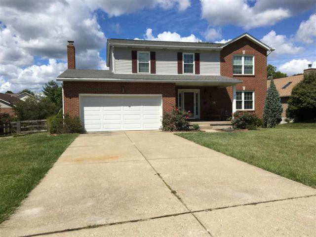 2566 Bethlehem Lane, Hebron, KY 41048 (MLS #511102) :: Apex Realty Group