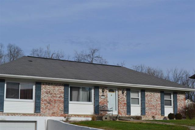 732 Rickey Lane, Independence, KY 41051 (MLS #511127) :: Apex Realty Group