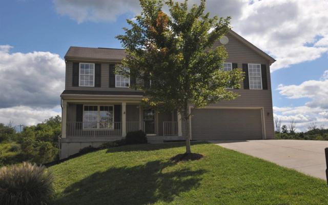 2439 Hickorywood Court, Alexandria, KY 41001 (MLS #511188) :: Apex Realty Group