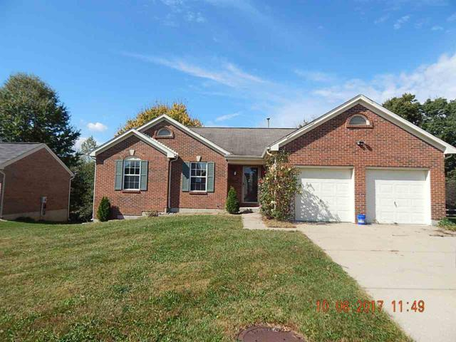 7541 Thunder Ridge Drive, Florence, KY 41042 (MLS #511193) :: Apex Realty Group