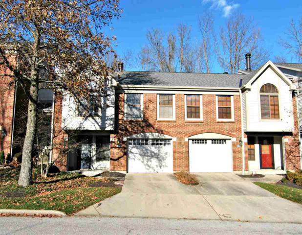 1673 Shady Cove Lane, Florence, KY 41042 (MLS #511202) :: Apex Realty Group