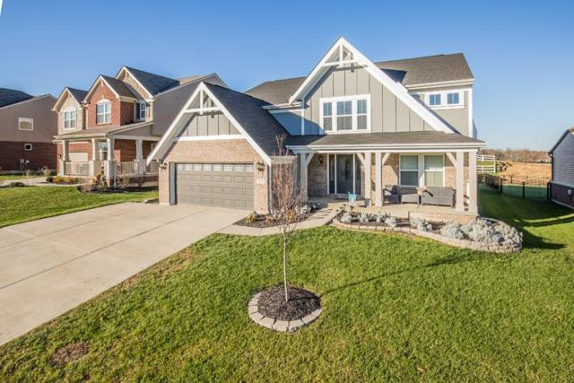 7834 Arcadia, Alexandria, KY 41001 (MLS #511214) :: Apex Realty Group