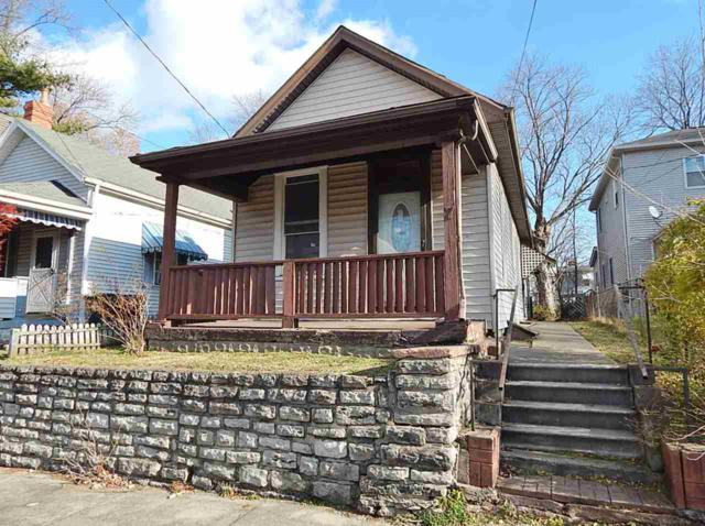 7 Euclid Street, Ludlow, KY 41016 (MLS #511228) :: Apex Realty Group