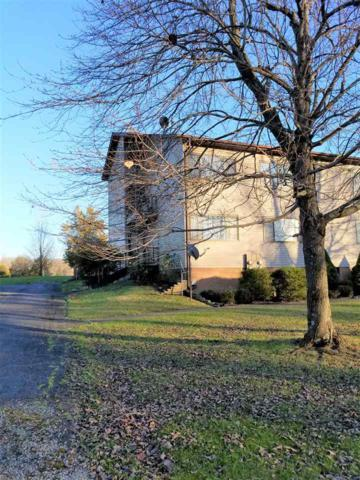 815 Inverness Road #1, Perry Park, KY 40363 (MLS #511246) :: Mike Parker Real Estate LLC
