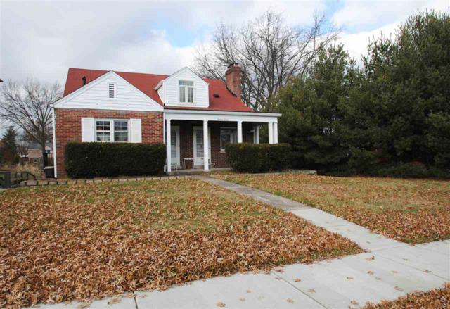 1612 E Crittenden, Fort Wright, KY 41011 (MLS #511249) :: Apex Realty Group