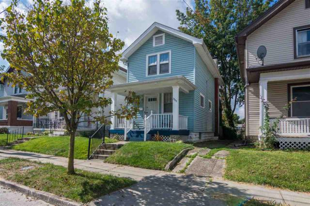 3305 Latonia Avenue, Covington, KY 41015 (MLS #511251) :: Apex Realty Group