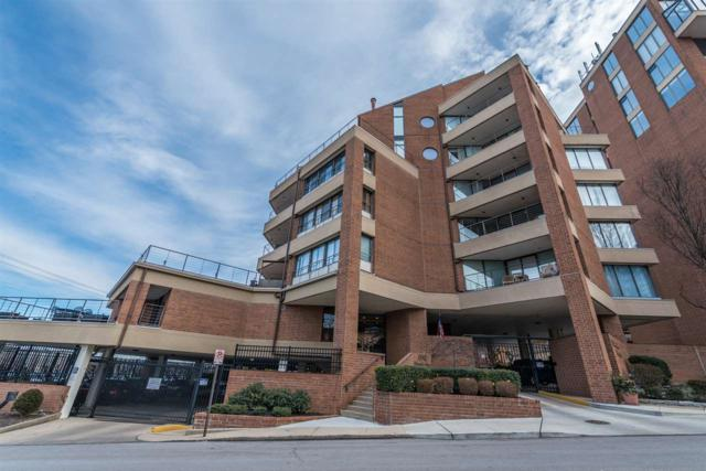1 Riverside Place #309, Covington, KY 41011 (MLS #511417) :: Mike Parker Real Estate LLC