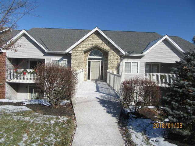 2980 Sequoia Drive #1, Edgewood, KY 41017 (MLS #511653) :: Apex Realty Group
