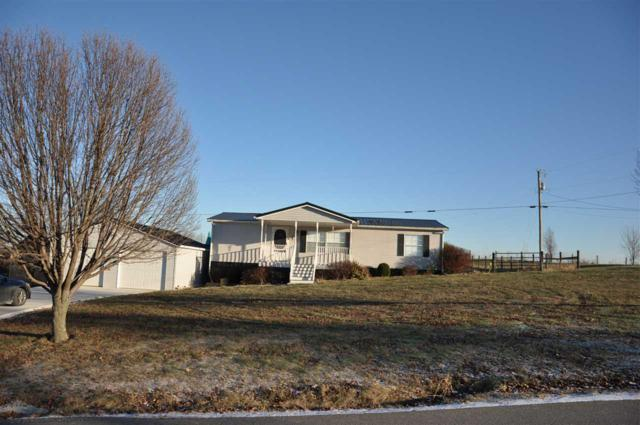 258 Kidwell Road, Ewing, KY 41039 (MLS #511731) :: Mike Parker Real Estate LLC