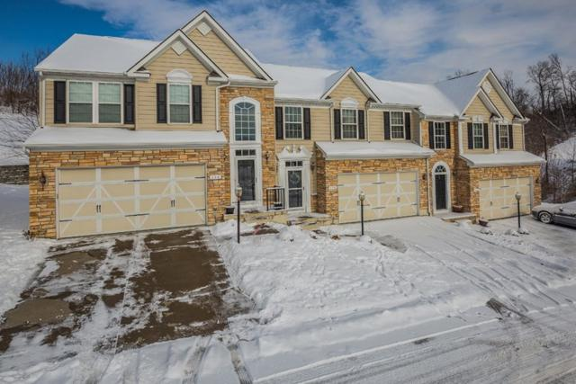 130 Brushwood Drive, Fort Thomas, KY 41075 (#511929) :: The Dwell Well Group