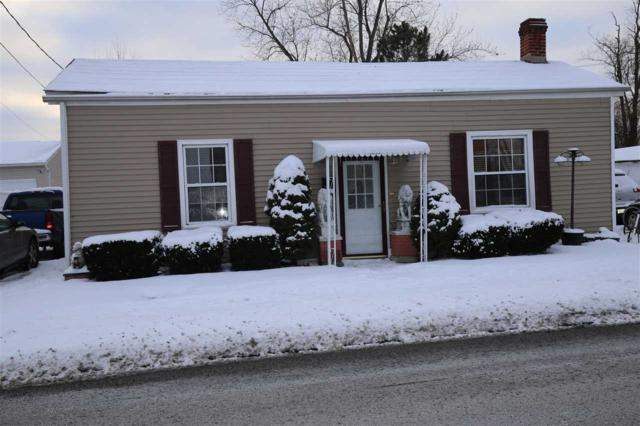 23 Shelby Street, Florence, KY 41042 (MLS #511986) :: Mike Parker Real Estate LLC