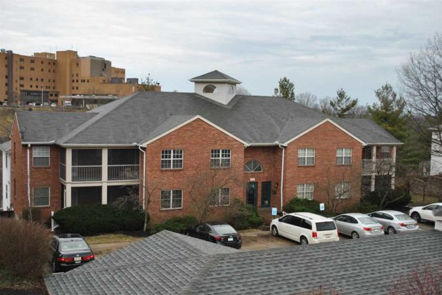 201 Spindle Top Lane #201, Fort Thomas, KY 41075 (#512055) :: The Dwell Well Group