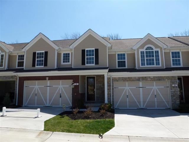 110 Saffron, Fort Thomas, KY 41075 (#512155) :: The Dwell Well Group