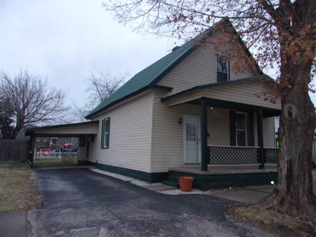 203 E 2nd Street, Augusta, KY 41002 (MLS #512272) :: Mike Parker Real Estate LLC