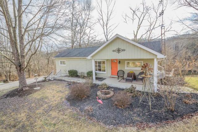 801 Ky Highway 1130, Sparta, KY 41086 (MLS #512278) :: Mike Parker Real Estate LLC