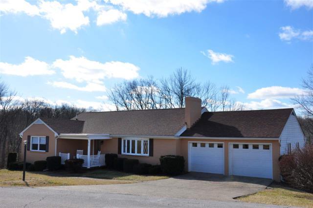 672 Hillcrest Road, Maysville, KY 41056 (MLS #512291) :: Mike Parker Real Estate LLC